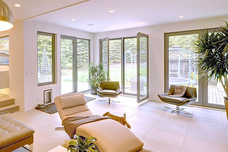 Von klassisch bis ultra modern design kochs gmbh for Fensterformen modern