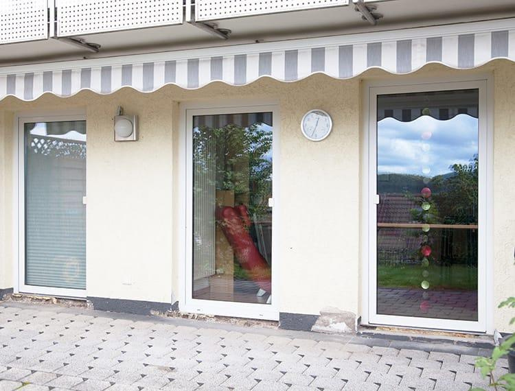 Gut gemocht Der wahre Wert neuer Fenster. | Vorher – nachher | Kochs GmbH DY29